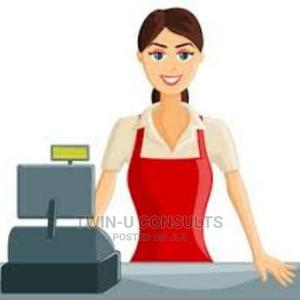 Female Cashier Needed For Frozen Food Cold Room | Retail Jobs for sale in Lagos State, Abule Egba