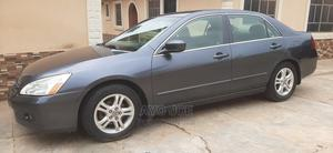 Honda Accord 2007 2.4 Type S Gray   Cars for sale in Oyo State, Ibadan