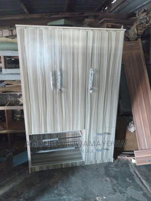 Standard Wardrobe | Furniture for sale in Kwara State, Ilorin South
