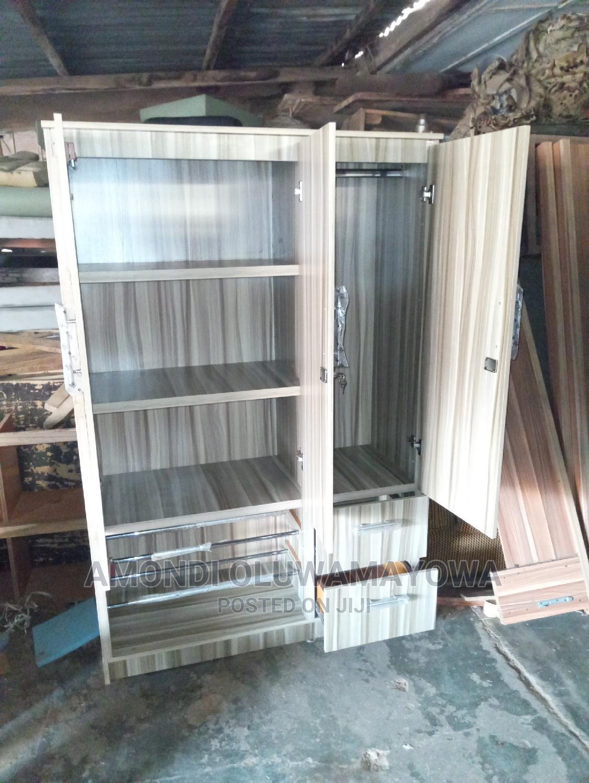 Standard Wardrobe | Furniture for sale in Ilorin South, Kwara State, Nigeria