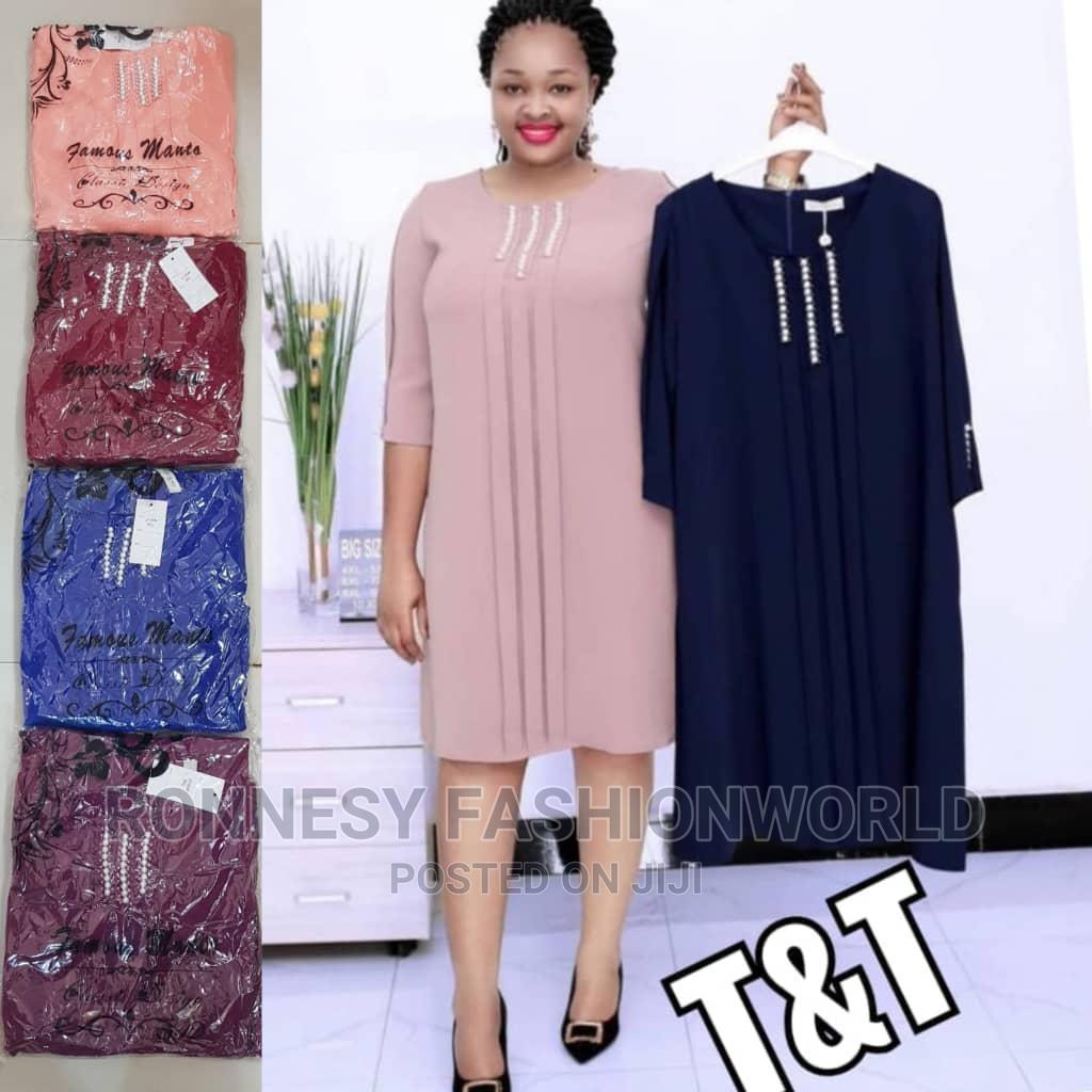 Elegant Classic Trendy Female Quality Gown