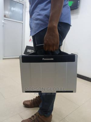 Laptop Panasonic Toughbook CF-53 8GB Intel Core I5 HDD 500GB | Laptops & Computers for sale in Lagos State, Ikeja