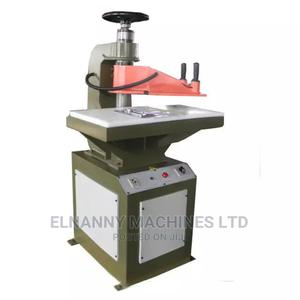 Hydraulic Punching Machine | Manufacturing Equipment for sale in Lagos State, Alimosho