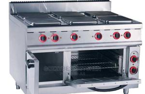 6burners Electric Cooker With Oven | Kitchen Appliances for sale in Lagos State, Lekki