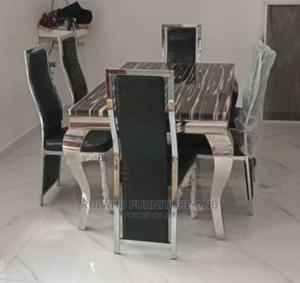 Dinning Table   Furniture for sale in Lagos State, Ojodu