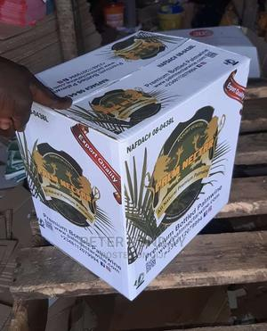 Carton Box | Manufacturing Services for sale in Lagos State, Abule Egba
