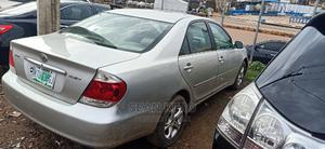 Toyota Camry 2006 Silver | Cars for sale in Oyo State, Oluyole