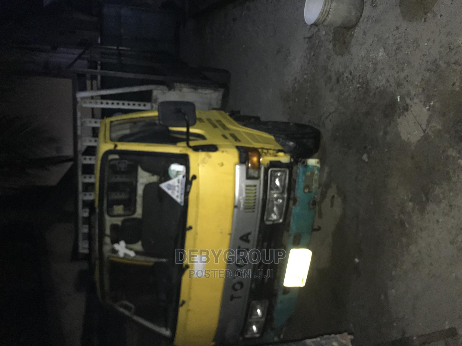 Fairly Used Toyota Dyna 300 | Trucks & Trailers for sale in Port-Harcourt, Rivers State, Nigeria