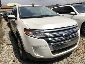 Ford Edge 2014 White | Cars for sale in Lagos State, Ojodu