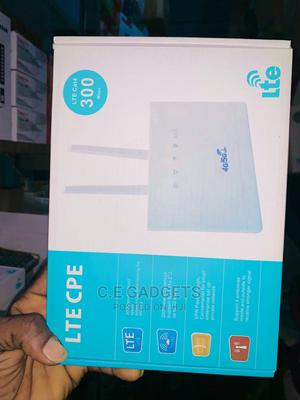 4g/5g LTE CPE Router | Networking Products for sale in Lagos State, Ojo