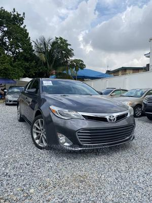 Toyota Avalon 2014 Gray   Cars for sale in Lagos State, Ogudu