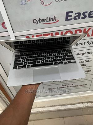 Laptop Apple MacBook 2012 4GB Intel Core I5 SSD 60GB   Laptops & Computers for sale in Lagos State, Ikeja
