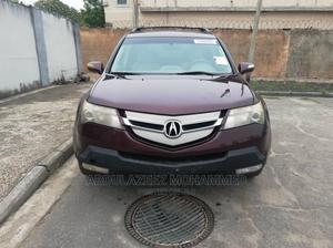 Acura MDX 2008 | Cars for sale in Lagos State, Amuwo-Odofin
