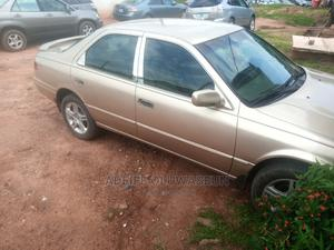 Toyota Camry 2001 Gold   Cars for sale in Ogun State, Abeokuta South