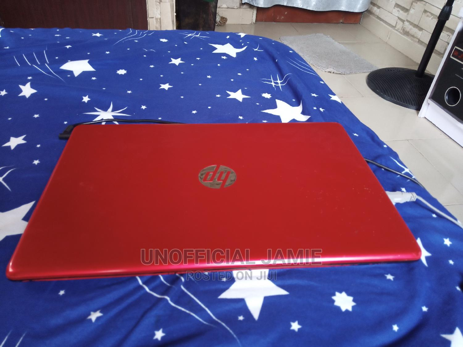 Archive: Laptop HP Pavilion 17 8GB Intel Core I5 HDD 1T