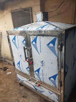 200kg Fish Smoking Kiln for Active Farmers | Farm Machinery & Equipment for sale in Lagos State, Abule Egba
