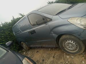 Hyundai H1 2012 2.4 GLS Gray | Buses & Microbuses for sale in Rivers State, Port-Harcourt