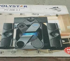 Polystar Sound System | Audio & Music Equipment for sale in Lagos State, Surulere