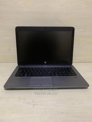 Laptop HP EliteBook 840 8GB Intel Core I5 HDD 500GB | Laptops & Computers for sale in Lagos State, Ikeja