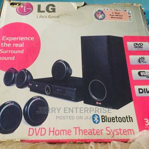 Original LG Sound System Home Theatre   Audio & Music Equipment for sale in Lagos State, Surulere