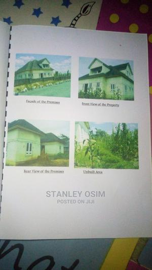 4bdrm Bungalow in Summit Hills, Calabar for Sale | Houses & Apartments For Sale for sale in Cross River State, Calabar