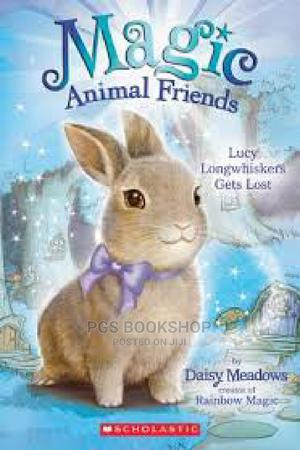 Daisy Meadows_magic Animal Friends   Books & Games for sale in Lagos State, Ajah