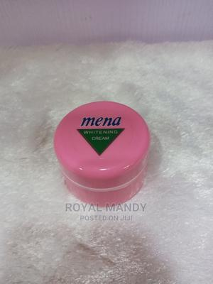 Mena Whitening Cream   Skin Care for sale in Lagos State, Lekki
