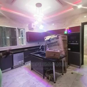 Furnished 5bdrm Duplex in Magodo Phase 2 Gra for Sale | Houses & Apartments For Sale for sale in Lagos State, Magodo