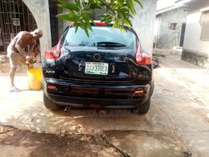Nissan Juke 2013 SV Black   Cars for sale in Lagos State, Victoria Island