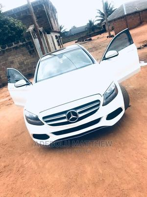 Mercedes-Benz C300 2014 White | Cars for sale in Lagos State, Ojodu