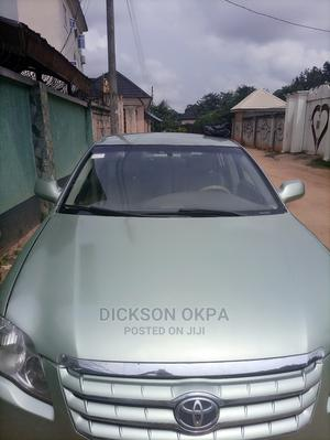 Toyota Avalon 2007 Limited Green | Cars for sale in Imo State, Owerri