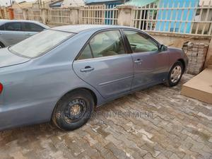 Toyota Camry 2003 Blue | Cars for sale in Lagos State, Oshodi