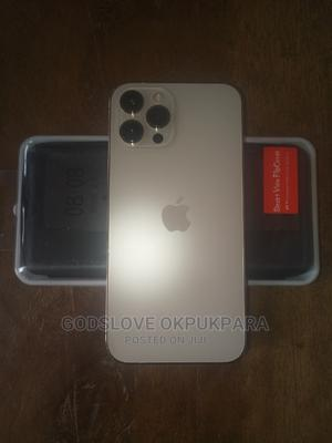 Apple iPhone 12 Pro Max 256 GB White | Mobile Phones for sale in Abuja (FCT) State, Wuse
