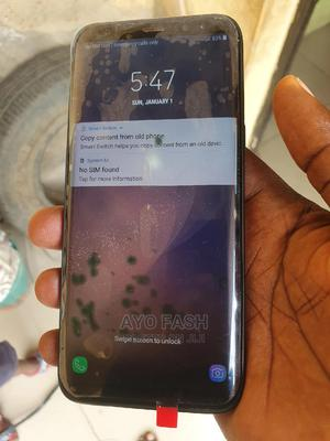 Samsung Galaxy S8 Plus 64 GB Silver | Mobile Phones for sale in Abuja (FCT) State, Kuje