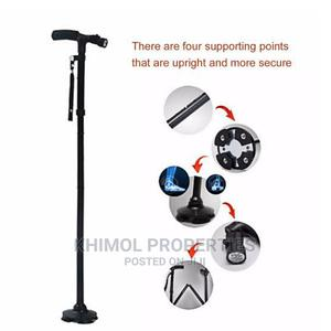 Trusty Cane Walking Stick With LED Light | Tools & Accessories for sale in Lagos State, Lekki