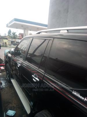 Toyota Land Cruiser Prado 2015 Black | Cars for sale in Cross River State, Calabar