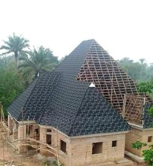 Stone Coated Roofing Sheet   Building Materials for sale in Abia State, Aba South
