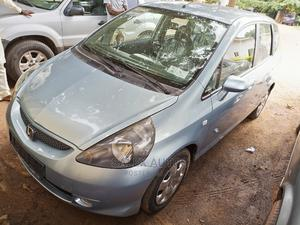 Honda Jazz 2005 1.4 LS Blue | Cars for sale in Kaduna State, Kaduna / Kaduna State