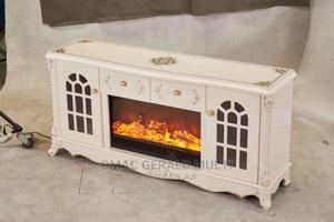 Console Tv Cabinet | Furniture for sale in Lagos State, Lagos Island (Eko)