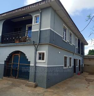 2bdrm Block of Flats in Ipaja for Sale | Houses & Apartments For Sale for sale in Lagos State, Ipaja