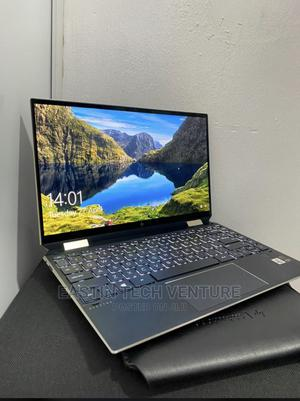 Laptop HP Spectre X360 16GB Intel Core I7 SSD 512GB | Laptops & Computers for sale in Lagos State, Ikeja