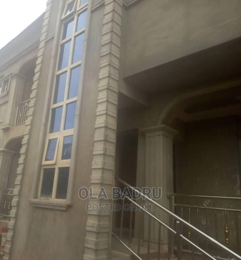 3bdrm Block of Flats in Alegongo Akobo, Ibadan for Rent | Houses & Apartments For Rent for sale in Ibadan, Oyo State, Nigeria