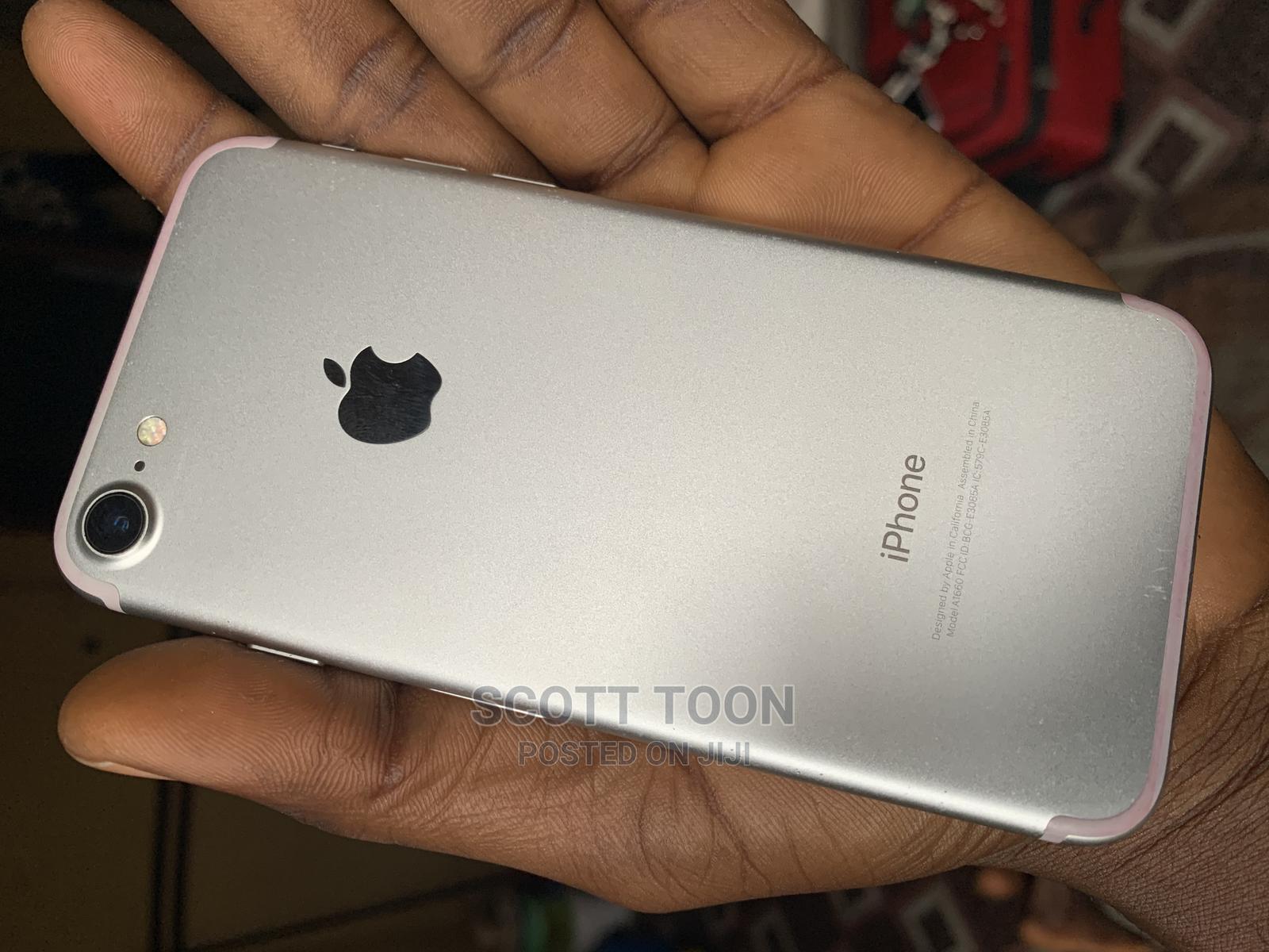 Apple iPhone 7 32 GB Gray | Mobile Phones for sale in Ajah, Lagos State, Nigeria