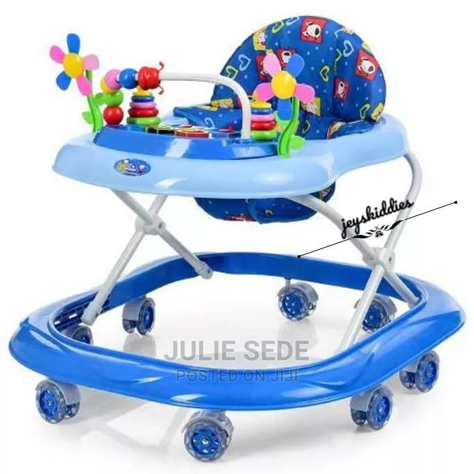 Archive: Baby Music Walker