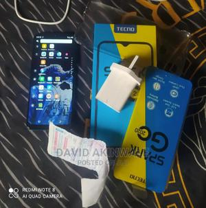 Tecno Spark Go 2020 32 GB White | Mobile Phones for sale in Lagos State, Abule Egba