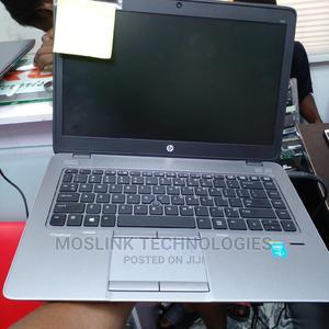 Laptop HP Pavilion 15 4GB Intel Core I5 SSD 500GB   Laptops & Computers for sale in Lagos State, Ikeja