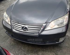 Lexus ES 2012 350 Gray | Cars for sale in Rivers State, Port-Harcourt