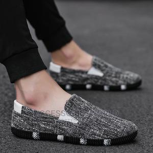 Men's Casual Shoes Light Hemp Shoes Men Fashion Sneaker   Shoes for sale in Lagos State, Ikeja