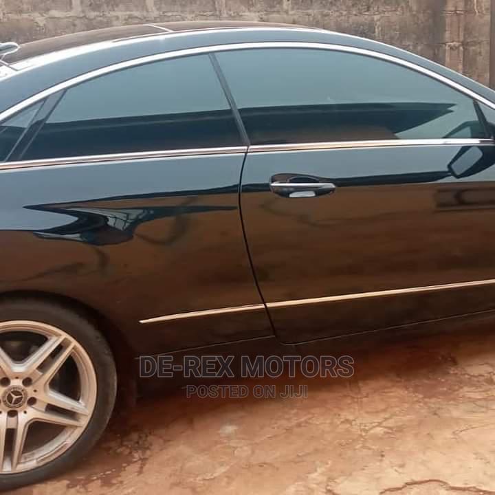 Mercedes-Benz E350 2013 Black | Cars for sale in Owerri, Imo State, Nigeria