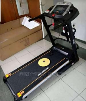De Young 2.5 HP Treadmill   Sports Equipment for sale in Lagos State, Surulere